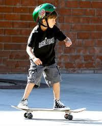 Как выбрать ребенку скейтборд